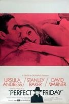 Perfect Friday - British Movie Poster (xs thumbnail)