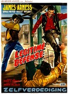 Gun the Man Down - Belgian Movie Poster (xs thumbnail)
