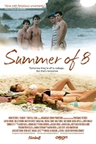 Summer of 8 - Movie Poster (xs thumbnail)