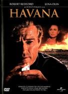 Havana - Turkish DVD cover (xs thumbnail)