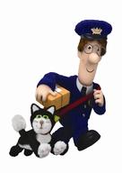 """""""Postman Pat"""" - Key art (xs thumbnail)"""