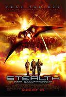 Stealth - Thai poster (xs thumbnail)