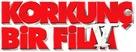 Scary Movie 5 - Turkish Logo (xs thumbnail)
