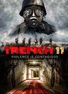 Trench 11 - Canadian Movie Poster (xs thumbnail)