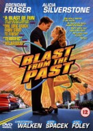 Blast from the Past - British Movie Cover (xs thumbnail)