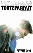 Tout est parfait - Canadian Movie Poster (xs thumbnail)