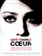 Bestia nel cuore, La - French Movie Poster (xs thumbnail)
