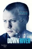 Downriver - DVD movie cover (xs thumbnail)