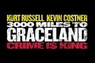3000 Miles To Graceland - Logo (xs thumbnail)