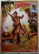 King Solomon's Mines - Thai Movie Poster (xs thumbnail)