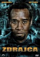 Traitor - Polish Movie Cover (xs thumbnail)