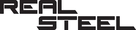Real Steel - Logo (xs thumbnail)