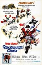 Blackbeard's Ghost - Movie Poster (xs thumbnail)