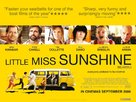 Little Miss Sunshine - British Movie Poster (xs thumbnail)