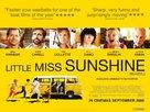 Little Miss Sunshine - British Movie Poster (xs thumbnail)