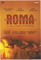 Roma - Spanish Movie Cover (xs thumbnail)