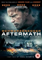 Aftermath - British DVD cover (xs thumbnail)