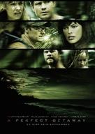 A Perfect Getaway - German Movie Cover (xs thumbnail)
