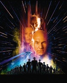 Star Trek: First Contact - Key art (xs thumbnail)