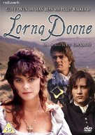 Lorna Doone - British Movie Cover (xs thumbnail)