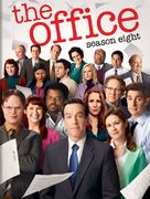 """The Office"" - DVD movie cover (xs thumbnail)"