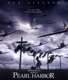 Pearl Harbor - Movie Cover (xs thumbnail)