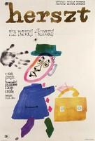 Le caïd - Polish Movie Poster (xs thumbnail)