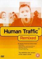 Human Traffic - British poster (xs thumbnail)