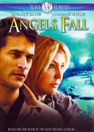 Angels Fall - DVD movie cover (xs thumbnail)