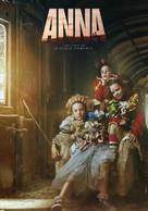 """Anna"" - Italian Movie Poster (xs thumbnail)"