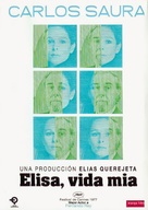 Elisa, vida mía - Spanish Movie Poster (xs thumbnail)