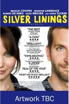Silver Linings Playbook - British Movie Poster (xs thumbnail)