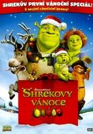 Shrek the Halls - Czech Movie Cover (xs thumbnail)