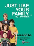 """The Middle"" - Movie Poster (xs thumbnail)"