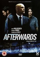 Afterwards - British DVD movie cover (xs thumbnail)
