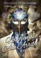 Au revoir là-haut - Spanish Movie Poster (xs thumbnail)