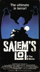 Salem - VHS cover (xs thumbnail)