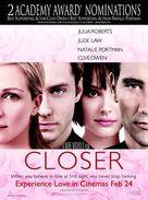 Closer - Singaporean Movie Poster (xs thumbnail)