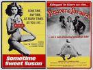 Sometime Sweet Susan - Combo poster (xs thumbnail)