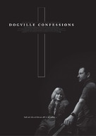 Dogville Confessions - poster (xs thumbnail)