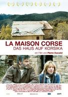 Au cul du loup - Swiss Movie Poster (xs thumbnail)