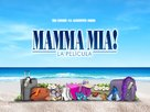 Mamma Mia! - Spanish Movie Poster (xs thumbnail)