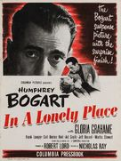 In a Lonely Place - poster (xs thumbnail)