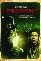 Leprechaun 2 - DVD movie cover (xs thumbnail)