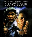 The Shawshank Redemption - Blu-Ray cover (xs thumbnail)