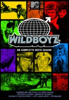 """Wildboyz"" - German DVD cover (xs thumbnail)"