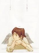 """""""Haibane renmei"""" - Japanese Movie Poster (xs thumbnail)"""