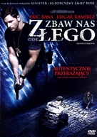 Deliver Us from Evil - Polish Movie Cover (xs thumbnail)