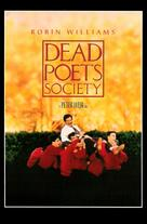 Dead Poets Society - Movie Cover (xs thumbnail)