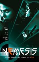 Nemesis Game - Czech poster (xs thumbnail)